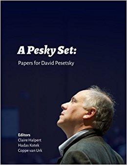 Pesetsky